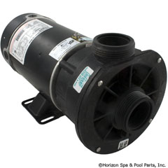 34-270-3020 - Pump, WW E-Series, 0.75hp, 115v, 2-spd, 48fr, 1-1/2 Inch  SUB WITH PART 34-270-3021 - Replaced By Part 34-270-3021 - 3420310-15 - UPC - 806105070814 - 34-270-3020