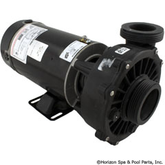 34-270-3122 - WW Side Disch Pump complete, 1.5hp, 115v, 2-spd - 3420610-10 - UPC - 806105071828 - 34-270-3122