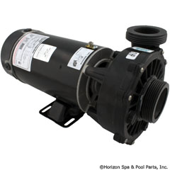 34-270-3126 - WW Side Disch Pump complete, 2.0hp, 230v, 2-spd - 3420820-10 - UPC - 806105073433 - 34-270-3126