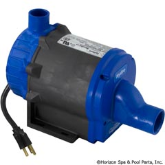 34-326-1010 - Syllent Pump, 1.0 HP, 115V/60Hz, NEMA Plug - MB71E0032AS/UL - 34-326-1010