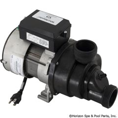 34-337-1200 - Whirlmaster 0.75HP,120V,1 Speed,w/Air Switch - 04207002-5010 - UPC - 04207002-5010 - 34-337-1200