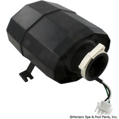 34-355-1520 - Blower Res S Mt 1.5Hp 120V 7A 3 pin Pigtail Silent Aire - 994-56002-7C-S - 34-355-1520