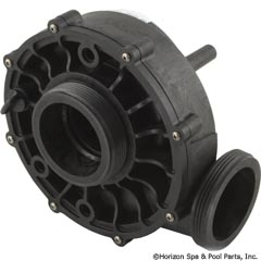 34-402-1132 - Wet End,4.0HP,2-1/2 Inch Inch ,XP3,Std Drain,48/56 Frame,6.3 Inch Inch Dia - 91042140-000 - 34-402-1132