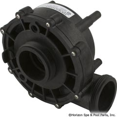 34-402-1250 - Wet end complete, 1.5 Hp, 2 Inch , XP2e 56-Frame - 91041915-000 - 34-402-1250