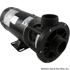 34-402-2094 - Pump Assy. Aquaflo FMCP, 1.5 HP, Center Discharge, 115v, 2 Speed, 48 Frame - 02615000-1010 - 34-402-2094