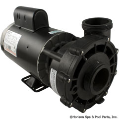 34-402-2482 - XP/XP2 56Fr 2 Inch Pump complete, 4.0Hp, 230v, 2-spd - 07340500-2040 - 34-402-2482
