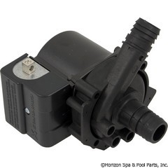 34-430-2055 - Pump, Circ, Grundfos, 230v, 1 Inch Barb, 12-18 GPM, New Style, No Cord, OEM - 59896292, 74079 - UPC - 632514098893 - 34-430-2055