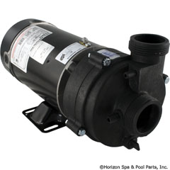 34-430-2500 - Pump, Vico Ultima, 1.5 Inch SD, 1 HP, 115V, 2-SPD - 34-430-2500