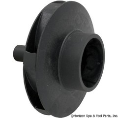 35-102-1158 - Impeller 3HP Full Rate C105-238PLA - C105-238PLA - UPC - 788379734459 - 35-102-1158