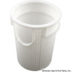 35-102-1394 - Strainer Basket for 6 Inch Trap Kit - 16920-0017 - UPC - 788379786182 - 35-102-1394