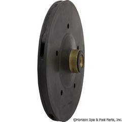 35-104-1000 - Impeller, Letro, Old Style Booster Pump - LA02L - UPC - 807318004832 - 35-104-1000