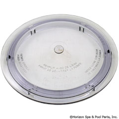 35-105-1005 - Strainer Cover, Clear (M,R,P) - 39-2579-02R - 35-105-1005