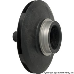 35-105-1105 - Impeller, 1HP HH - 05-3854-06 - 35-105-1105