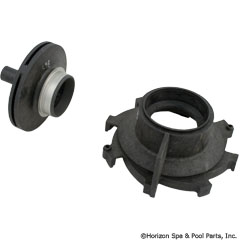 35-105-1391 - Impeller R,RC,MAG,P,EP,PH.1/2HP 4-3/16 - 24010803K - 35-105-1391