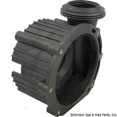 35-110-1008 - Volute molded w/inserts side discharge - 39102503 - UPC - 788379661953 - 35-110-1008