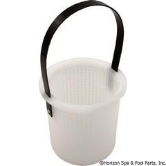 35-110-1828 - BASKET DYNAMO W/HANDLE - 354548 - UPC - 788379658311 - 35-110-1828