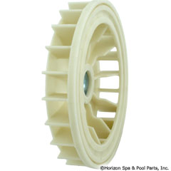 35-125-2072 - AOS Internal Cooling Fan I.D. 25/32 Inch x O.D. 4 3/4 Inch - SAW-48 - 35-125-2072