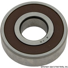 35-125-2621 - 6203 Motor Bearing, 15.9mm I.D. - NA-6203-10-LL - 35-125-2621