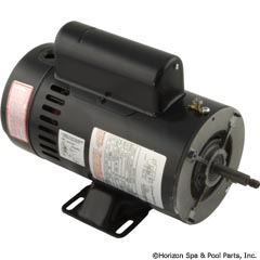 35-126-1123 - AOS Motor 48FR 3HP 2SPD 230v - SDS1302 - 35-126-1123