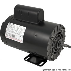 35-126-1156 - AOS Motor 56FR 4.0HP 2Spd 230V Thru Bolt - B2235 - UPC - 786674012135 - 35-126-1156
