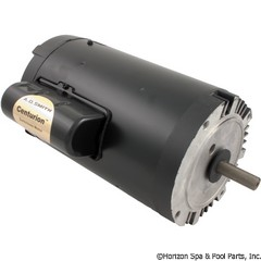 35-126-1408 - Motor C-Face Keyed 2.0HP Sgl Spd 115/230V - B835 - UPC - 663001194552 - 35-126-1408