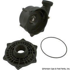 35-142-1050 - Acura Maverick Pump Casing Less Impeller - 1110-A PUMP - 35-142-1050