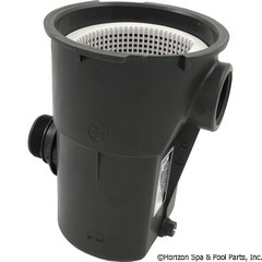 35-150-1170 - Strainer Housing W/ Basket - SPX1500CAP - UPC - 610377551489 - 35-150-1170
