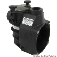 35-150-1303 - PUMP HSG W/COVER,KNOBS & BSKT -NEW STYLE- - SPX2800AAC - UPC - 610377205788 - 35-150-1303