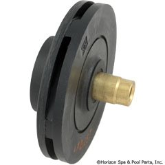 35-150-2455 - Impeller, 1 hp Max Rate, 0.75HP Full Rate - SPX2607C - UPC - 610377041102 - 35-150-2455