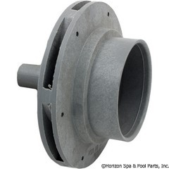 35-270-1809 - Executive 3/4 HP Impeller - 310-4230 - UPC - 806105063403 - 35-270-1809