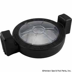 35-295-1207 - Lid w/Lockring Assy, FHP (Incl Lid o-ring) - R0480000 - UPC - 052337034647 - 35-295-1207