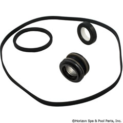 35-423-1703 - HOUSING & DIFFUSER GASKET W/SEAL ASSY - SPX3000TRA - UPC - 610377614368 - 35-423-1703
