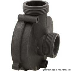 35-430-1006 - Ultima Volute 1.5 Inch Ctr Suc/Ctr Dis - 12-10-016 - 35-430-1006