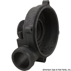 35-430-1008 - Ultima Volute 1.5 Inch Ctr Suc/Side Dis W/Barbs/No Holes - 1210017 - 35-430-1008