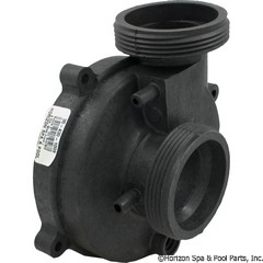 35-430-1009 - Volute 2 Inch Ctr Suc/Side Dis, Wide Front (3HP Full Rate & Up) - 1210036 - 35-430-1009