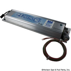 42-106-1050 - QuickPure3 Ozone Oxidation System, 25,000 Gallons - 556625 - UPC - 818965013221 - 42-106-1050
