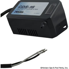 42-133-1465 - CDS-16 Ozonator,110v, Amp connector - Replaced By Part 42-133-1430 - CDS-16RAM2 - 42-133-1465