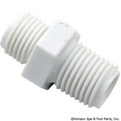 43-150-1084 - 1/4 IN ADAPTER FITTING - CLX220P - UPC - 610377003667 - 43-150-1084