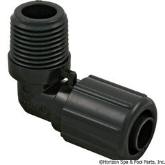 43-196-1038 - TUBE FITTING W/NUT 1/2 Inch x - R172272 - UPC - 788379005184 - 43-196-1038