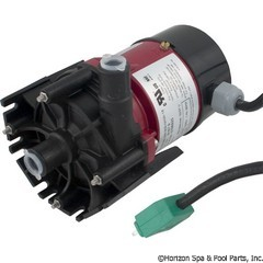46-103-1010 - H.E.E.T. Pump Assy,50Hz/60Hz w/Heat Coil - 0420444-KIT - 46-103-1010