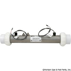 46-138-1015 - Flo Thru Heater Assy, 4.0kW ,W/Sensors, For M7 Systems - 58031 - 46-138-1015