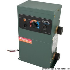 46-197-1000 - 5.5KW Electric Spa Heater - 1642 - 46-197-1000