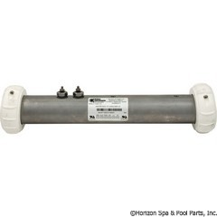 46-238-1107 - Flo Thru Heater Value/LE 4.0KW 240V, Balboa - 58029 - 46-238-1107
