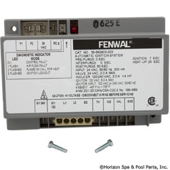 47-102-1321 - IGNITION CONTROL MODULE - 42001-0052S - UPC - 022315210578 - 47-102-1321