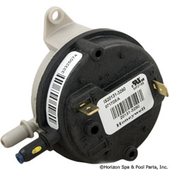 47-102-1327 - AIR FLOW SWITCH - 42001-0061S - UPC - 223152106158 - 47-102-1327