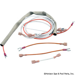 47-110-1286 - Wire Kit, Millivolt - 75511 - UPC - 788379606664 - 47-110-1286
