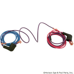 47-150-1786 - DS Rear Wiring Harness - HAXWHA0003 - UPC - 610377549417 - 47-150-1786
