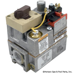 47-197-1210 - GAS VALVE MV NAT POOL-KIT - 003898F - UPC - 840891000587 - 47-197-1210