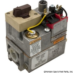 47-197-1212 - GAS VALVE MV PRO POOL-KIT - 003899F - UPC - 840891000570 - 47-197-1212