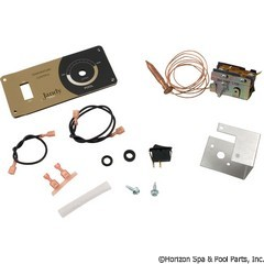47-295-1112 - Mechanical Temperature Control Replacement Kit - R0318800 - UPC - 052337014502 - 47-295-1112